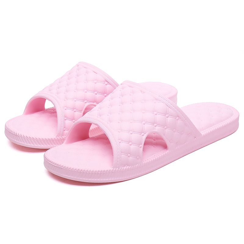 Neoker Men Women Bathroom Slippers Uni House Bath Sandals Item No Shoes008