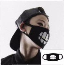 ALLKPOPER KPOP Bigbang G-Dragon T.O.P Mouth Mask Facial Nose Cool Face Muffle