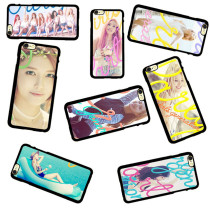 ALLKPOPER KPOP Girls' Generation Cellphone Case For IPhone Plastic Cover SNSD Party