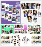 Christmas gifts for all fans! BTS,EXO,GOT7,SEVENTEEN,SHINEE,BIGBANG