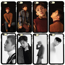 ALLKPOPER Kpop EXO For Life Winter Special Cellphone Case Mobile Shell Phone Cover Sehun