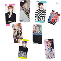 ALLKPOPER KPOP EXO CBX Girls Cellphone Case Kris Mobile Shell Chanyeol Phone Cover Skins