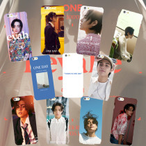 ALLKPOPER KPOP 1PUNCH ONE Phone Case Cellphone Shell Skins Phone Cover 2017New for Iphone