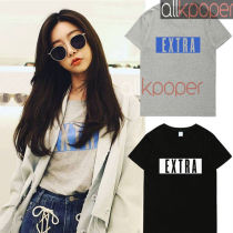 ALLKPOPER KPOP Girls Day T-shirt Park So Jin Tshirt MINAH Tee 2017 New Casual Tops Kim Ah Yeong