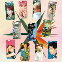 ALLKPOPER KPOP EXO Phone Case EXO The War Cellphone Shell Skins Cover For iPhone KAI SUHO XIUMIN