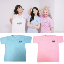 ALLKPOPER KPOP Girls' Generation T-shirt SNSD Tshirt Soo Young Hyoyeon Yoona Tee Tops 2017 NEW