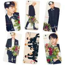 ALLKPOPER KPOP HighLight Phone Case CELEBRATE Cellphone Case EUNKWANG Phone Cover