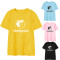 KPOP BTS Tshirt Bangtan Boys In Bloom Save Me V SUGA JIMIN T-shirt Tee Tops
