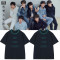 KPOP BTS Tshirt Bangtan Boys In Bloom Save Me V JIMIN JIN T-shirt Tee