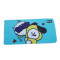 Kpop BTS Bangtan Boys Towels Absorbing Face Towels Washing Baths Towels Small Squares Cartoon Soft  CHIMMY KOYA TATA