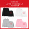 Kpop BTS Sweater Bangtan BoysLOVE YOURSELF Round Neck Sweater Plus Velvet Thin Coat Spring and Autumn
