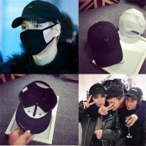 ALLKPOPER Kpop GOT7 Jackson Baseball Hat 2NE1 CL Ring Design Bigbang GD Cap WINNER Snapback