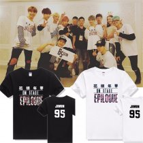ALLKPOPER KPOP BTS 3rd Album In Bloom Tshirt Bangtan Boys Jimin Unisex T-Shirt J-Hope Jin