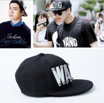ALLKPOPER KPOP GOT7 Jackson Adjustable Cap Baseball Hat Snapback WANG Caps