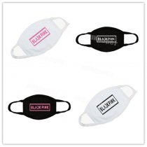 ALLKPOPER KPOP BlackPink SQUARE ONE Mouth Mask Unisex New Antidust Face Respirator