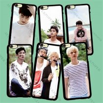 ALLKPOPER KPOP EXO DEAR HAPPINESS Phone Case Chanyeol Cellphone Shell Cover Fiji Sealed
