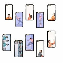 ALLKPOPER Kpop GOT7 Fly Concert Cellphone Case Mobile Phone Shell Cover Mark Jackson JB JR