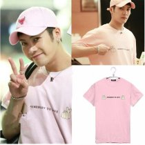 ALLKPOPER Kpop GOT7 T-shirt JACKSON Tshirt Unisex Tee Tops Fly IN US Concert Cotton