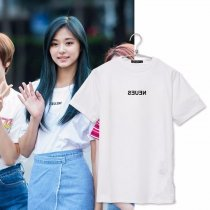 ALLKPOPER Kpop Twice The Stoy Begins T-shirt Tzuyu Unisex Tee Tshirt Tops Cotton