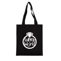 ALLKPOPER KPOP SHINee Handbag Onew Key Jonghyun Shopping Bag Shoulder Bag