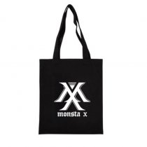 ALLKPOPER KPOP Monsta X Handbag Shownu I.M Shoulderbag Bookbag Shopping Bag