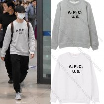 ALLKPOPER KPOP EXO D.O Sweater Airport Fashion Hoodie Unisex Pullover Long Sleeve New