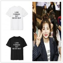 ALLKPOPER KPOP Red Velvet Seulgi T-shirt Airport Fashion Tshirt Unsiex Tops Cotton Tee New