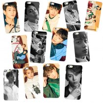 ALLKPOPER KPOP HIGHLIGHT Cellphone Case Gikwang Phone Shell Dongwoon Mobile Skins Junhyung
