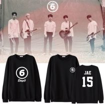 ALLKPOPER Kpop Day6 Sweatershirt 1st Album SUNRISE JAE Sung Jin Won Pil Do Woon Sweater