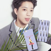 ALLKPOPER KPOP PRODUCE 101 Phone Case LAI KUAN LIN CellPhone Shell Cover Skins WANNE ONE