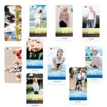 ALLKPOPER KPOP WINNER Phonecase Phone Case Cellphone Shell Covers Skins For iPhone JINWOO MINHO