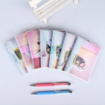 ALLKPOPER Kpop BTS Notebook Bangtan Boys Diary NoteBooks Jung Kook V RM Back to School