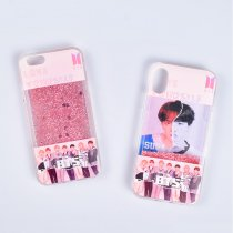 ALLKPOPER KPOP BTS Phone case V SUGA JIN JIMIN JUNG KOOK RAP MONSTER for iPhone 6/7/8plus/X