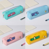 ALLKPOPER KPOP BTS Pencil case CHIMMY COOKY KOYA MANG RJ BT21 Cosmetic bag TATA VAN