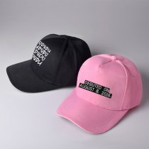 Kpop BLACKPINK Hat IN YOUR AREA 2019 BEANIE Pink Concert Hat Cap Black Powder Cap