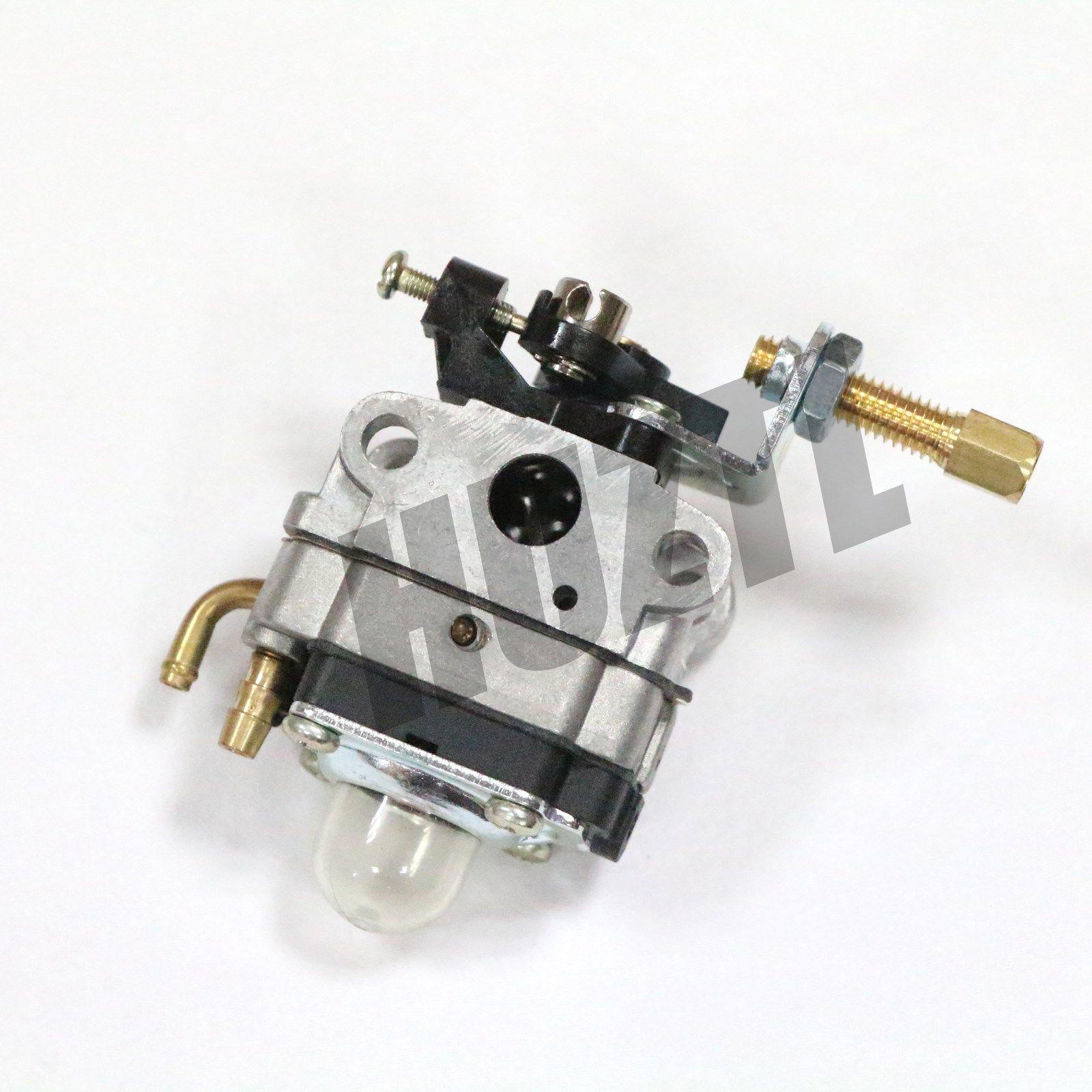 Mantis Tiller Engine Parts : Carburetor for honda cycle engine gx fg