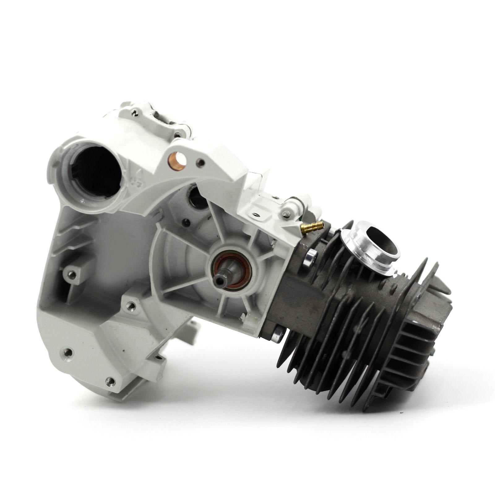 Engine Motor For Stihl Ms200t 020t Ms200 Chainsaw Crankcase Cylinder 044 Parts Diagram Free Image User Piston Crankshaft 1129 020 1202 2601 29031129 030 0400