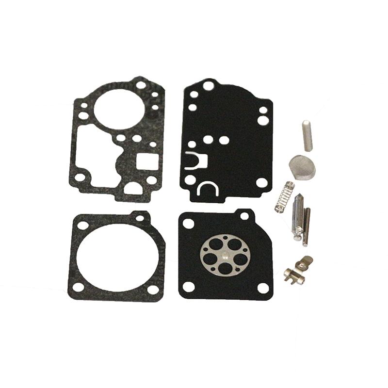 ZAMA RB-141 Carburetor Repair Diaphragm Gasket Kit For Zama C1U-H62 &  C1U-H62A C1U-W32 & C1U-W32A series Carbs Ryobi Homelite 30cc Poulan Weed  Eater