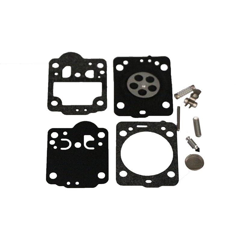 ProPart Carburetor Carb Repair Rebuild Kit Replaces Zama RB-149 RB149 for Husqvarna 235 240 435 435E Repairs Zama C1T-EL41A C1T-W33ABC