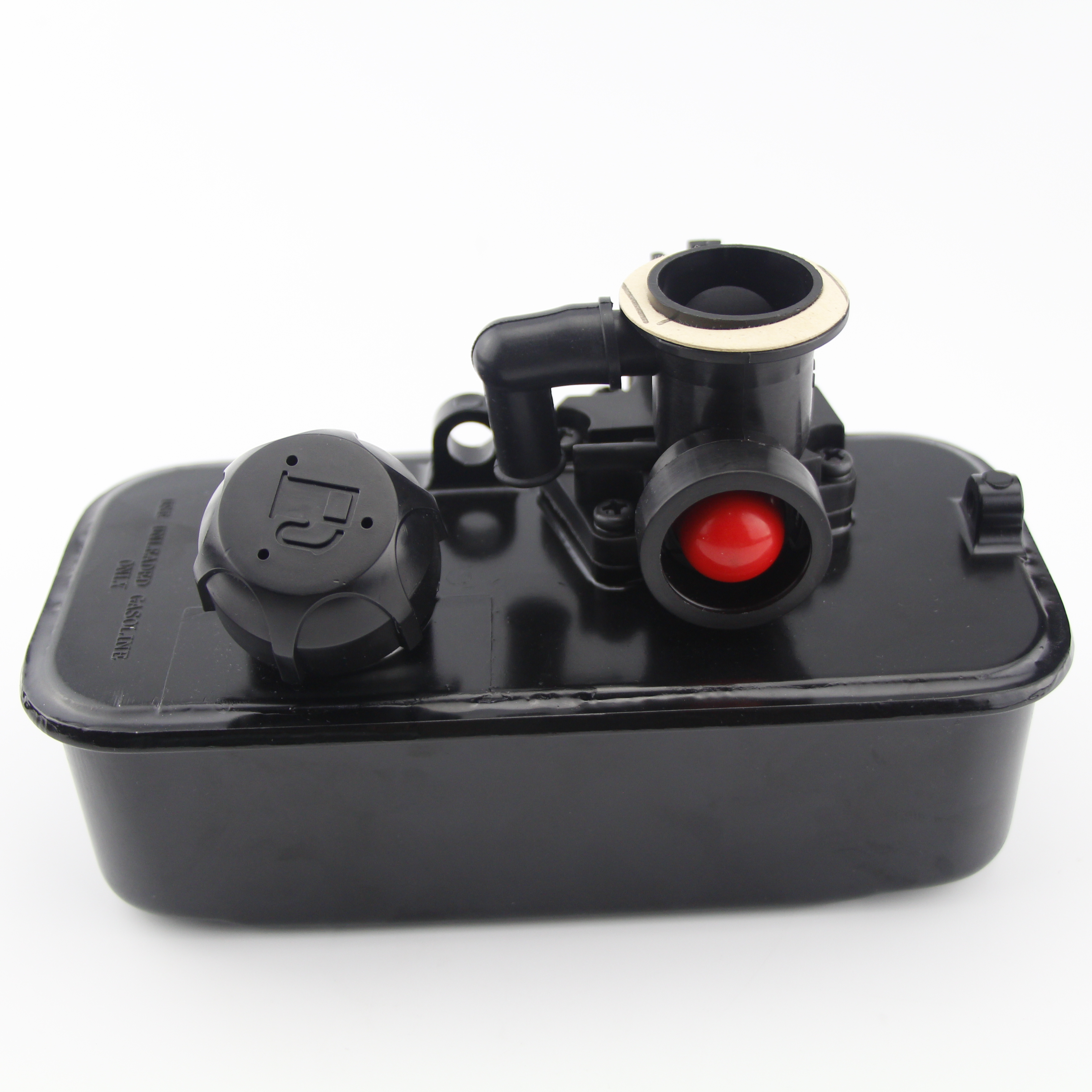 Gas fuel tank carburetor for briggs stratton 498809a 498809 494406 suit models 092502 092508 096582 092902 092982 093902 110908 110982 110987 110988