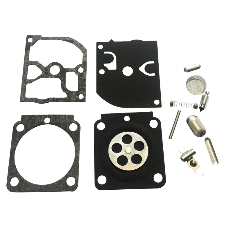 ZAMA RB 100 Carburetor Repair Kit For Stihl FS55 FS38 BG45 HS45 MM55 BT45 Mini Tiller 4137 EMU Trimmer ZAMA C1Q Carbs C1Q S69A S70 S71 S73 S79
