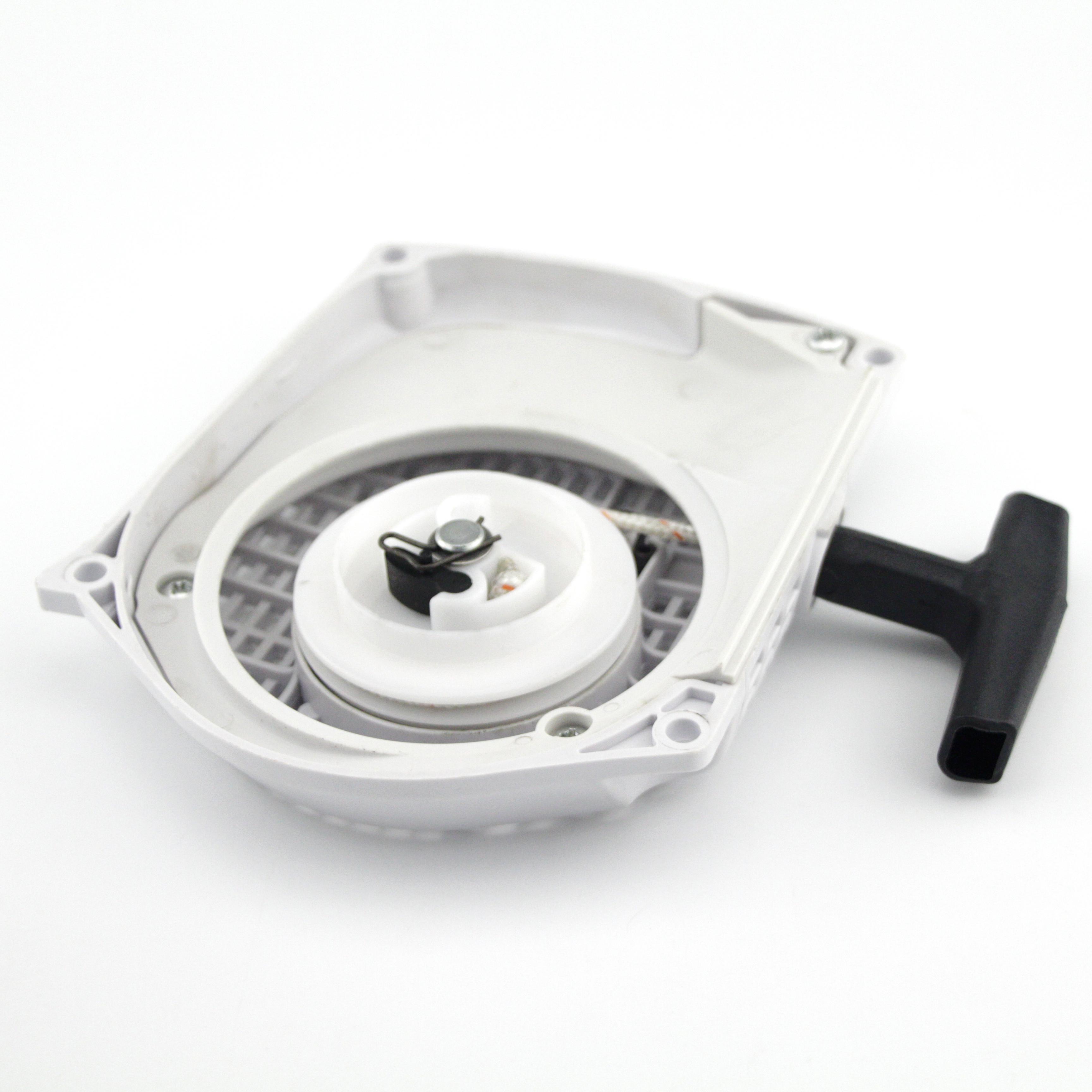 Stihl 028 028av Super Wb Chainsaw Recoil Starter Assembly 034 Av Parts Diagram On Carb Pull Rewind Start Cover Oem 1118 080 1805