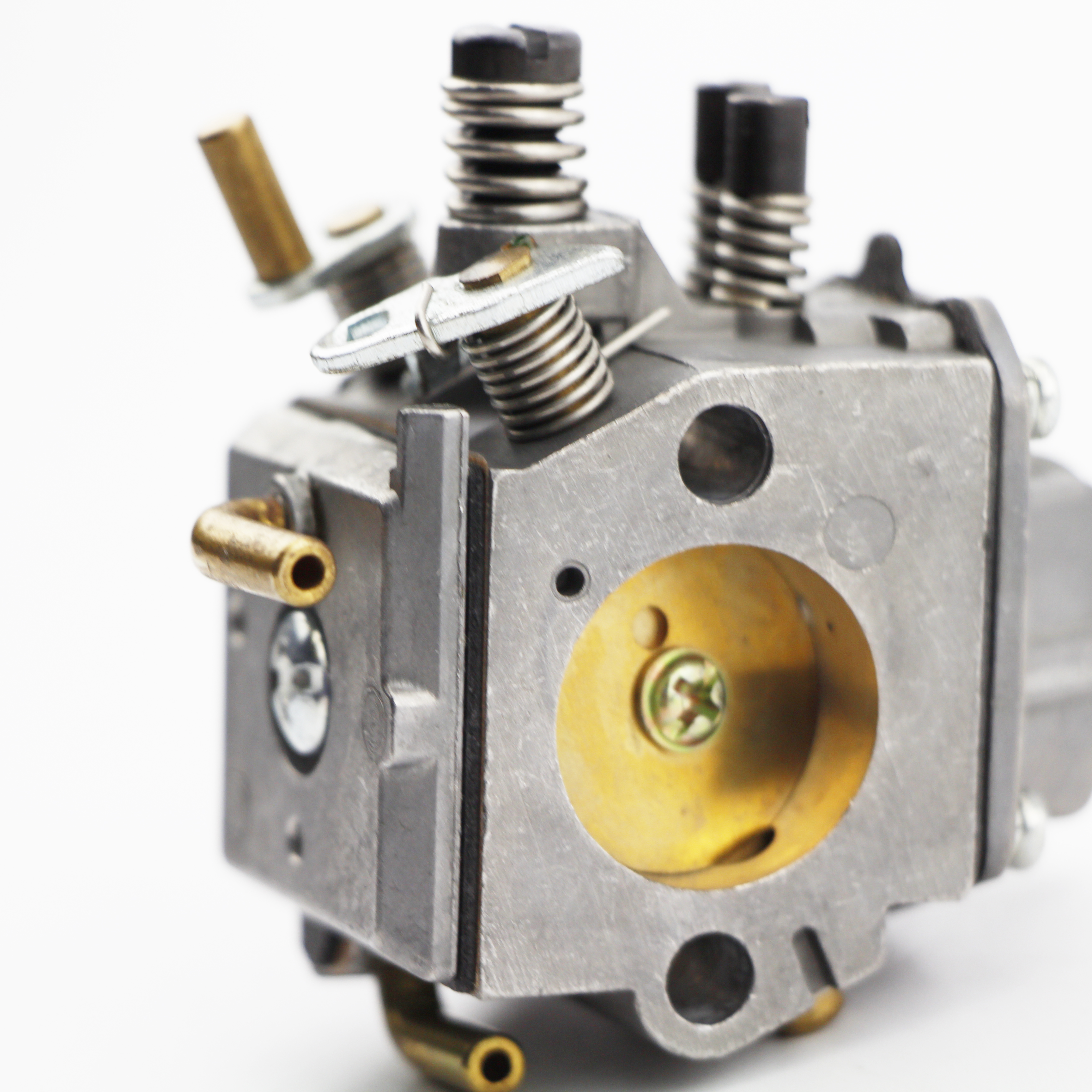 JRL Carburetor Fits STIHL 044 046 MS440 MS460 OEM# HD-17A HD-16D Walbro Zama Carb