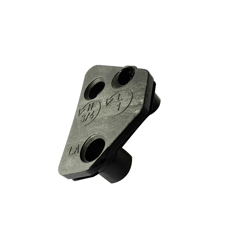 Grommet Carburetor Adjust Rubber For STIHL MS200T 020T 192T 193T Chainsaw #  1129 123 7508
