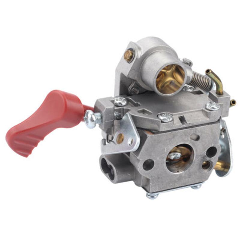 Carburetor For Craftsman Poulan PP133 PP333 Rep 545189502 545008042 Zama  C1M-W44