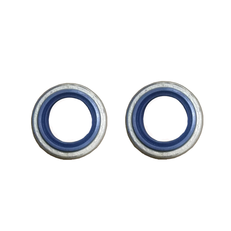 Oil Seal Set For Partner Husqvarna Concrete Saw K750 K760 OEM# 503260204