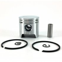 34mm Piston Kit for STIHL FC55, FS38, FS45, FS46, FS55, KM55, MM55, SH55, SH85, BR45, HL45, HS45, HS55 Trimmer # 4140 030 2000