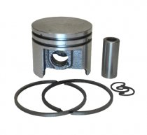 37MM Piston Kits W/ Rings for STIHL MS192T Replaces#  1137 030 2002