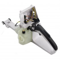 Fuel Tank for STIHL MS460 046 MS461 Chainsaw Gas tank housing back rear handle assy OEM# 1128 350 0850, 1128 350 0833
