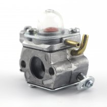 Replacing Zama C1U-K78 Carburetor For Echo PB201 PS200 ES210 ES211 Blower # Echo 21000941
